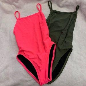 brand new jolyn swim suits